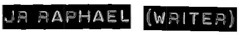 JR Raphael
