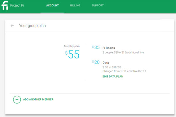 project-fi-group-plan